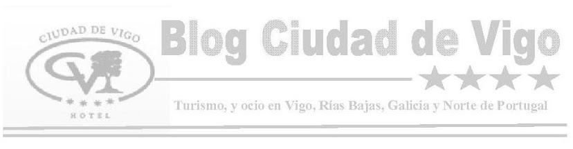 HOTEL CIUDAD DE VIGO  TURISMO Y OCIO EN GALICIA Y RIAS BAJAS