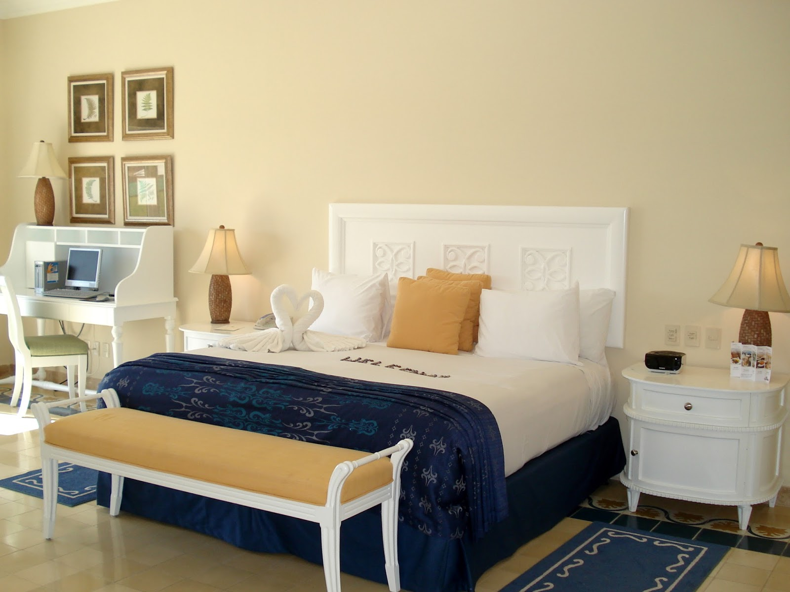 Como escolher tapetes para quarto de casal Decor Alternativa ~ Tapete Quarto Medidas