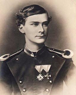 Othon (Otto) I de Bavière 1848-1916