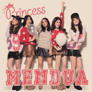 Princess - Mendua