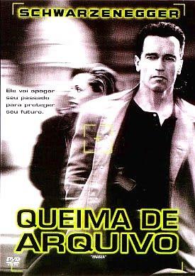 Filme Poster Queima de Arquivo DVDRip XviD & RMVB Dublado