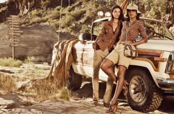 Ladyfairy's closet: Fashion trends 2012: Safari style