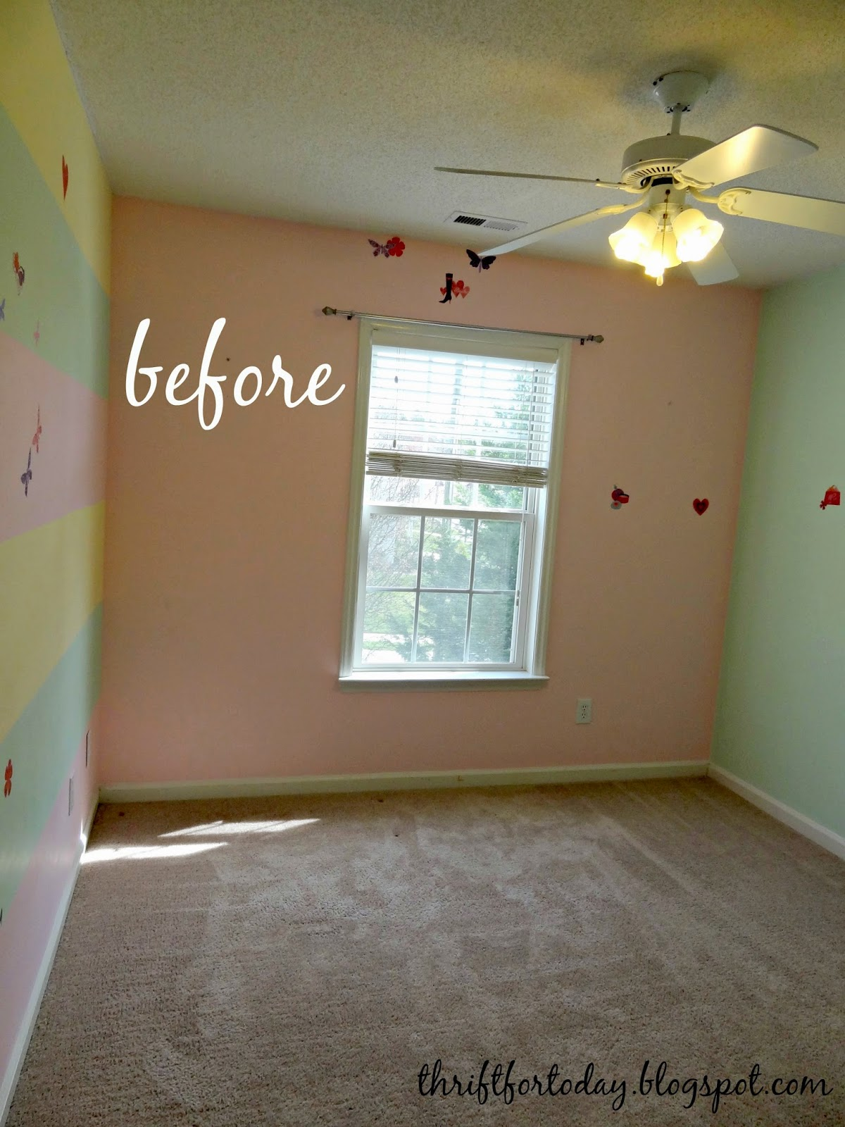 guest bedroom colors 2014. home tour 2014: a year later: guest bedroom colors 2014 h