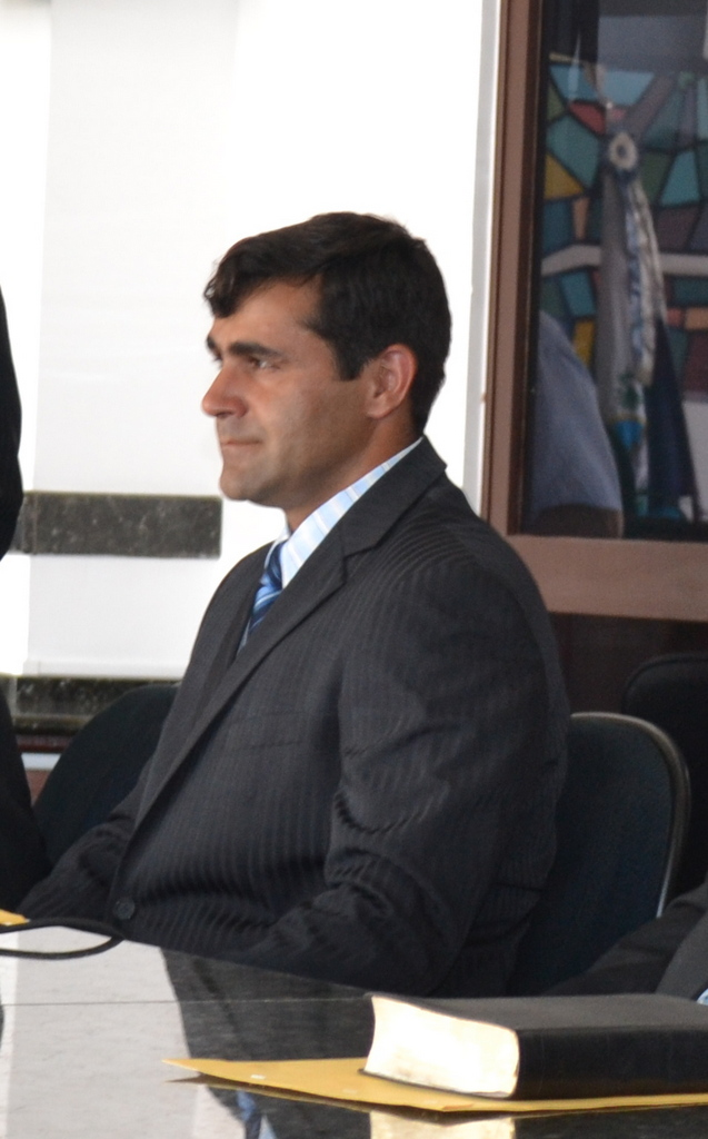 Vereador Fabinho Filé