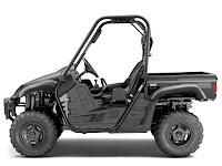 2013 Yamaha Rhino 700 FI Auto 4x4 SE ATV pictures 2