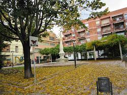 Plaza del Victor