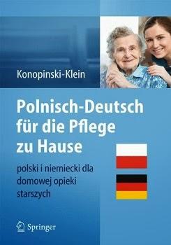 Polski i niemiecki dla opiekunek osob starszych