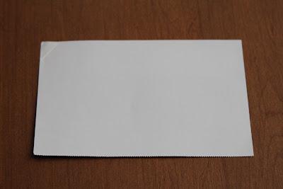 18% Grey Card