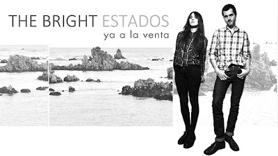 The Bright nuevo disco Estados