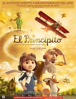 Le petit Prince (El Principito) (2015) [Latino]