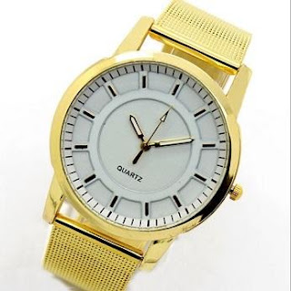 Jam Tangan Pasir CLASS Gold Fashion Rp.170.000, Kode J145