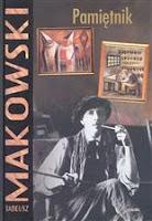 Tadeusz Makowski, Pamiętnik, Okres ochronny na czarownice, Carmaniola