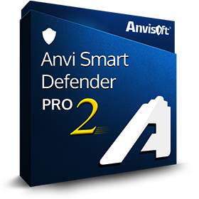 Anvi Smart Defender Pro 2 + Serial