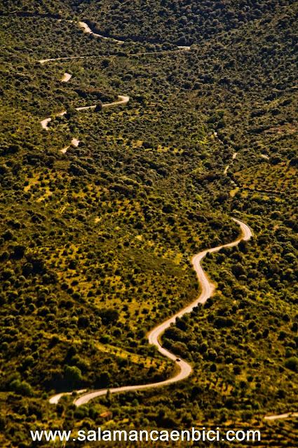 Abadengo, Saucelle, Hinojosa de Duero