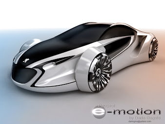 #3 Future Cars Wallpaper