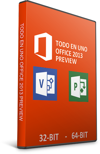 TEU Microsoft Office Professional 2013 Preview Esp