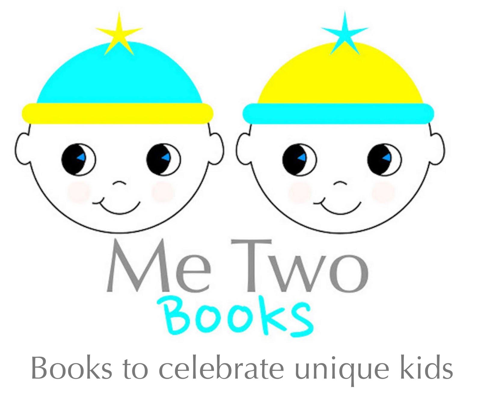 Me Two Books