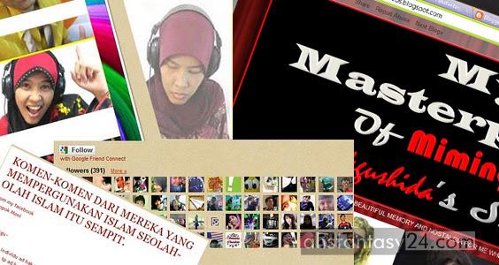 Blog Cikgu Shida Ratu Miming Dari Parit
