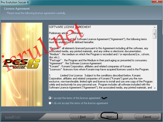 Cara Mengatasi Pes 6 Not Properly Installed Di Windows Xp