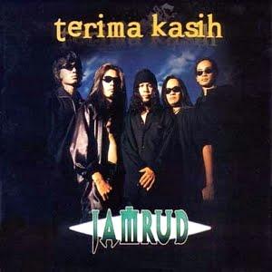 JAMRUD Terima Kasih (1998)