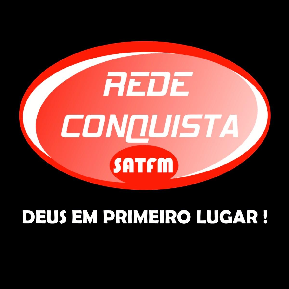 Rede Conquista Sat de rádio