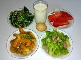 Makanan Apa yang Baik Bagi Ibu Hamil?