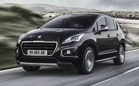 سعر ومواصفات وصور سيارة بيجو Peugeot 3008