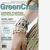 Green Craft Magazine... fall 2013