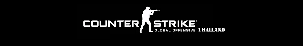 Counter-Strike Global Offensive [CSGO] Thailand