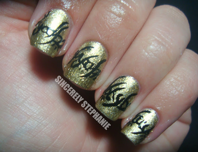 lord-of-the-rings-nail-art