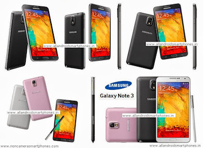 Samsung Galaxy Note 3 N9005 Black Handset Stylus Images & Photos Review