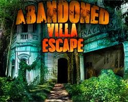 Solucion Abandoned Villa Escape Pistas