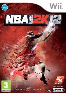 NBA 2K12 – Nintendo Wii