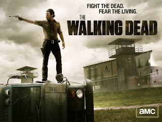 Nonton The Walking Dead Season 3