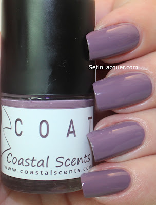 Coastal Scents Wisteria Polish