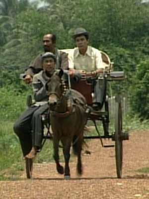 Chàng Trai Cầu Ông Me (2008)