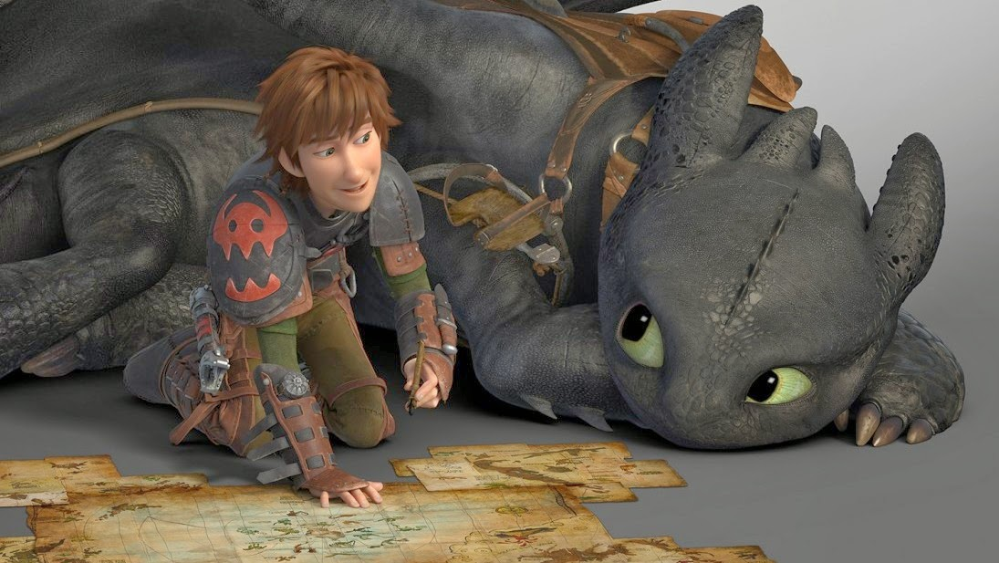 yify how to train your dragon 2