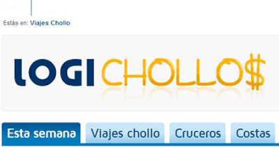 viajes chollo logitravel