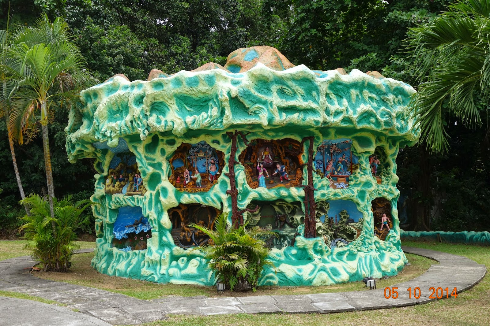 Christianpfc Adventures In Thailand Haw Paw Villa