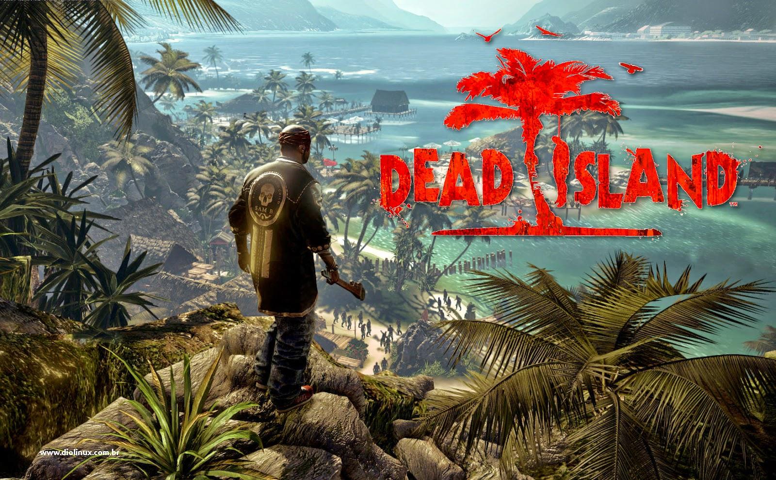Dead Island no Linux