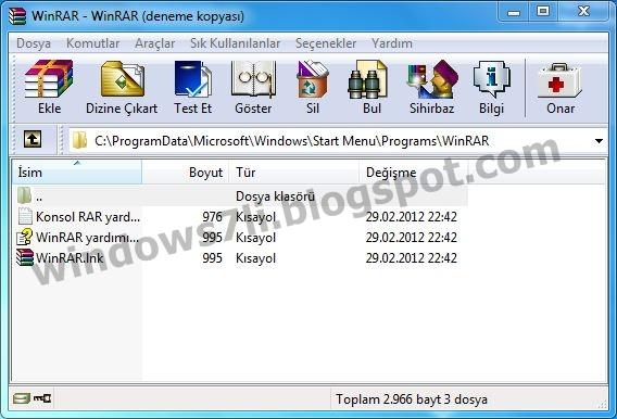 free download of winrar for windows 8 32 bit