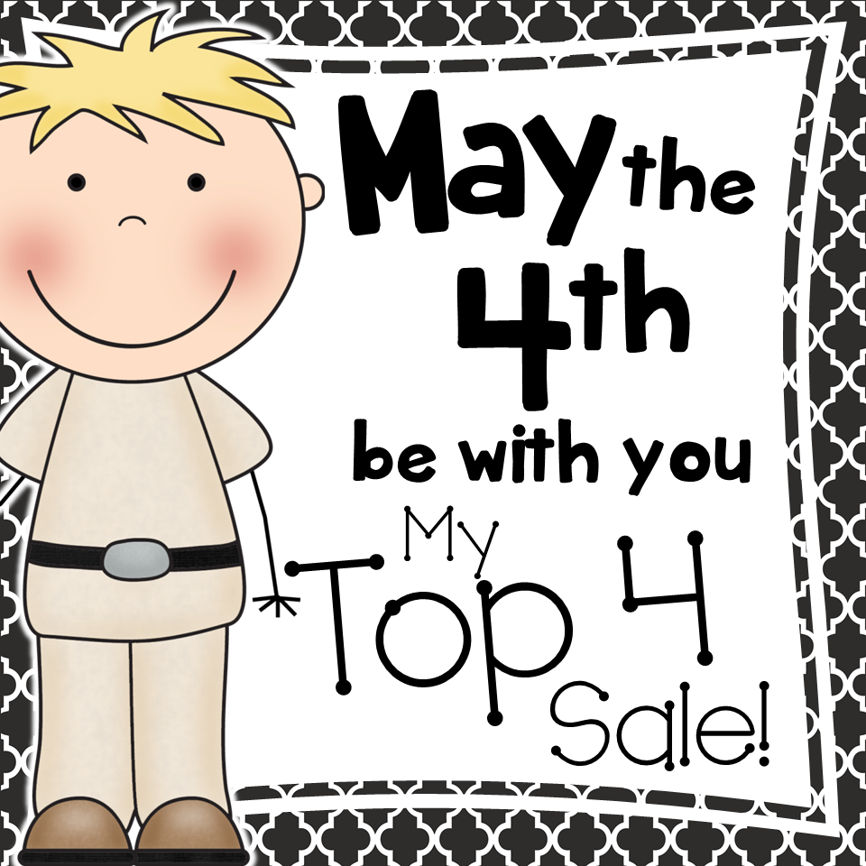 Mrs. Beers' Language Arts Class: May The 4th Be With You