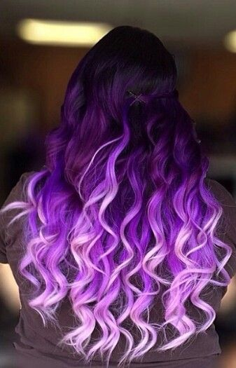 Colorful Hairstyles vibrant hair colors Gallery