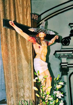 Jesucristo en la Cruz - Imágenes Católicas de Jesús