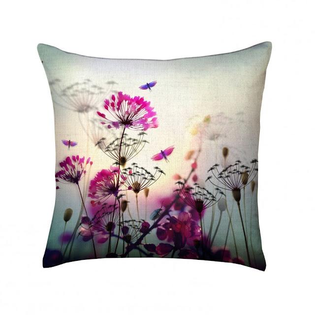 dreamy magical cushion