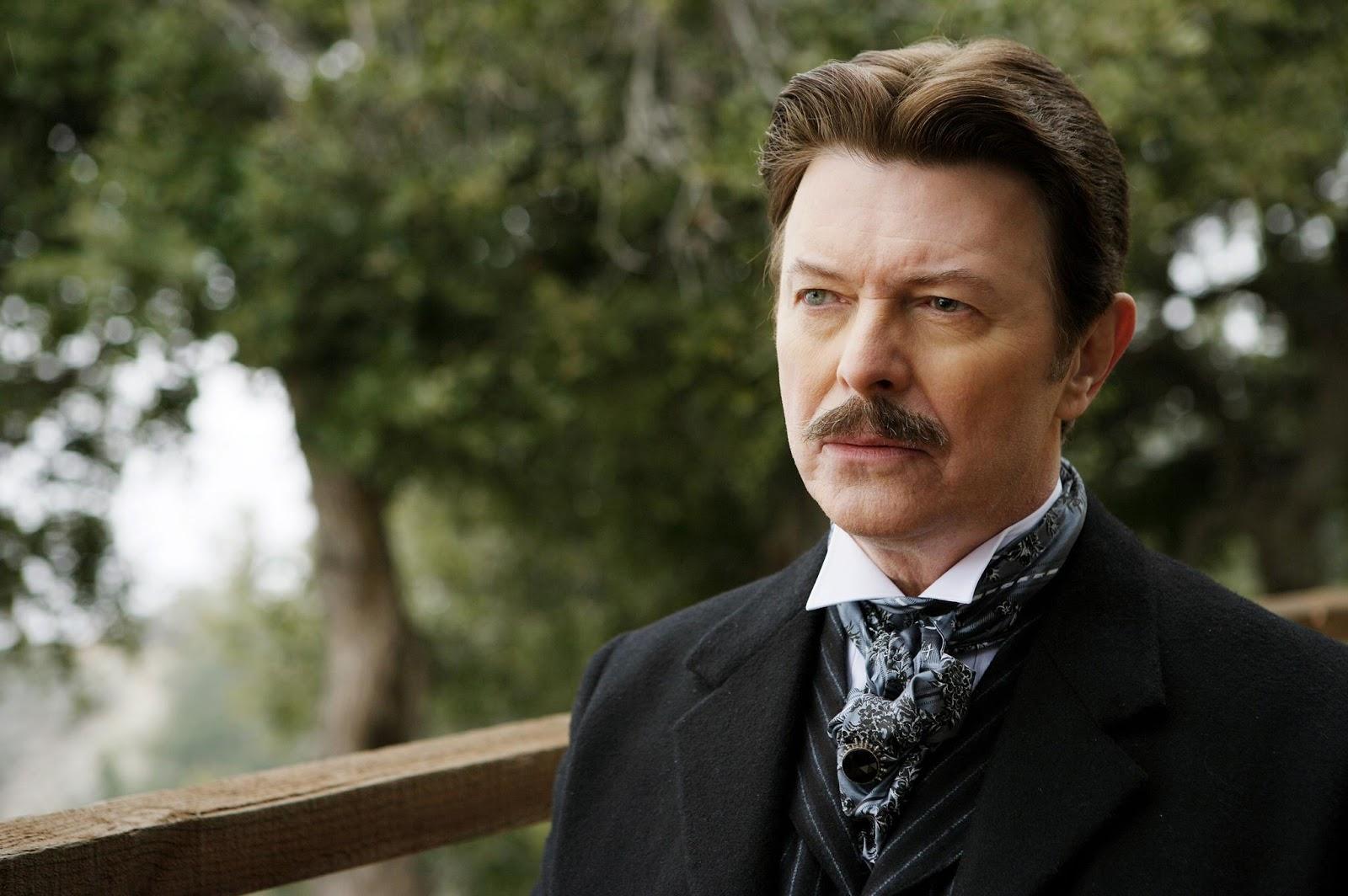 The Wertzone Rip David Bowie