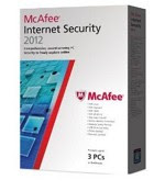 Download McAfee Internet Security 2012 With 3 Months Free License
