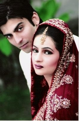 Fawad Khan Wedding pics