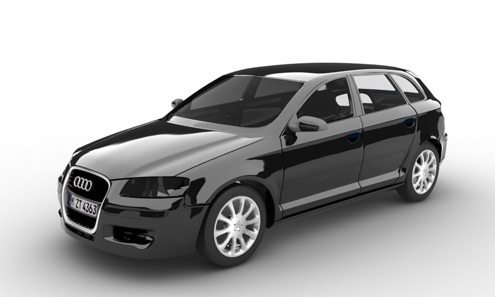 the top cars ever 2011 audi a3 sportback increasingly attractive. Black Bedroom Furniture Sets. Home Design Ideas