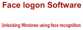 Face logon Software